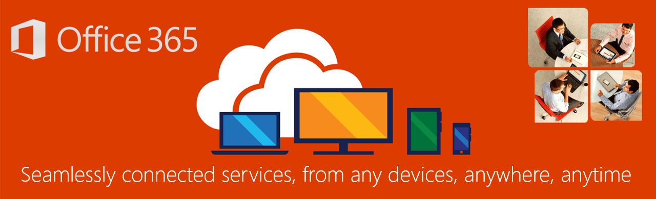 Office 365 Business benefits